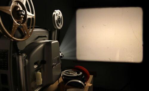 Nostalgische Filmvorführungen – worauf Sie beim Kauf von Filmprojektoren für Schmalfilme achten sollten