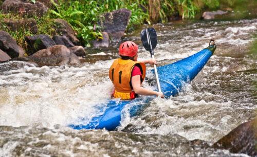 One-Man Kayak Buying Guide