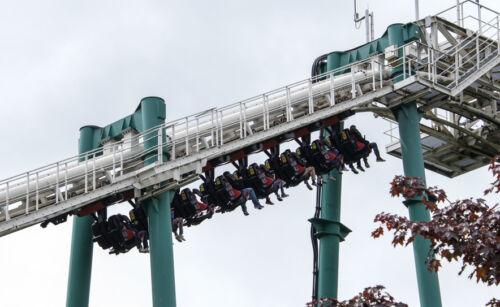 Spaß für Groß und Klein: Tickets für einen erlebnisreichen Tag im Holiday Park