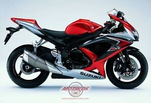 BUYING  GOOD OR DAMAGED SPORT BIKES CBR ZX RG500 GSXR RZ500 R6 Windsor Region Ontario image 2