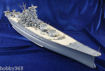 1/350 YAMATO SUPER DETAIL-UP DX PACK for Tamiya MD35024