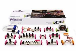 Korg LittleBits Synth Kit - only been used 3 times - $165 O.B.O