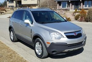 2008 Saturn VUE XE SUV, Crossover V6 All Wheel Drive