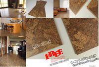 Let us Impress you with Cork Floors and Our Prices!!