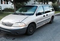 Ford Windstar 2002 LX 3.8 L for sale