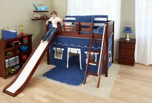 FALL SALE UP TO 40% OFF_KIDS BUNK&LOFT BEDS_SHIPPING CANADA WIDE Kitchener / Waterloo Kitchener Area image 7