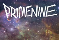 Halifax punk rock band Primenine looking for NB shows!
