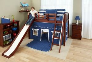 FALL SALE UP TO 40% OFF_KIDS BUNK&LOFT BEDS_SHIPPING CANADA WIDE Peterborough Peterborough Area image 8
