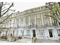 Gas bills included - Beautiful and bright 1 bed apartment in Inverness Terrace, Bayswater, W2.