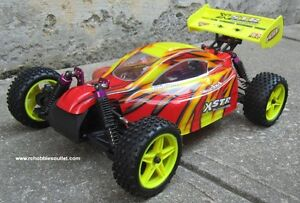 New RC Car/ Buggy Electric 1/10 Scale 4WD 2.4G Cornwall Ontario image 3