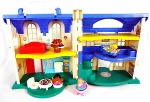 Maison Little People Fisher-Price