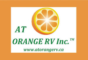 Onsite RV Inspection for You!