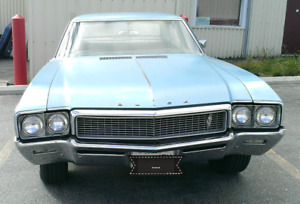 68 Buick Skylark