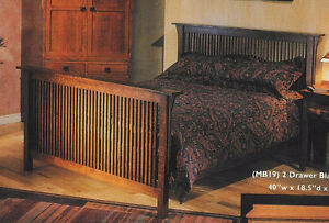 NEW MENNONITE MADE BEDROOM FURNITURE FOR SALE