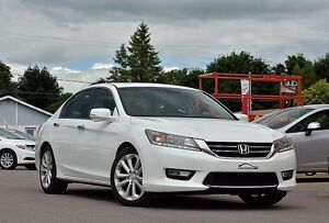 2013 Honda Accord Berline Touring cuir mags