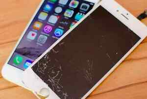 ⭐FAST ON SPOT⭐ iPHONE 6S/6,6/6S PLUS,SE,5S,5C,5,4/4S+iPAD REPAIR