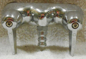Sterling 3-3/8 Claw Tub Faucet