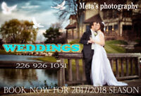 Meta's Professional Photography/Videography