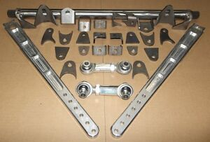 "28"" X 1.025 X 1 1/8"" X 48 SPLINE 5 STAR HOLLOW SWAY BAR KIT Belleville Belleville Area image 4"