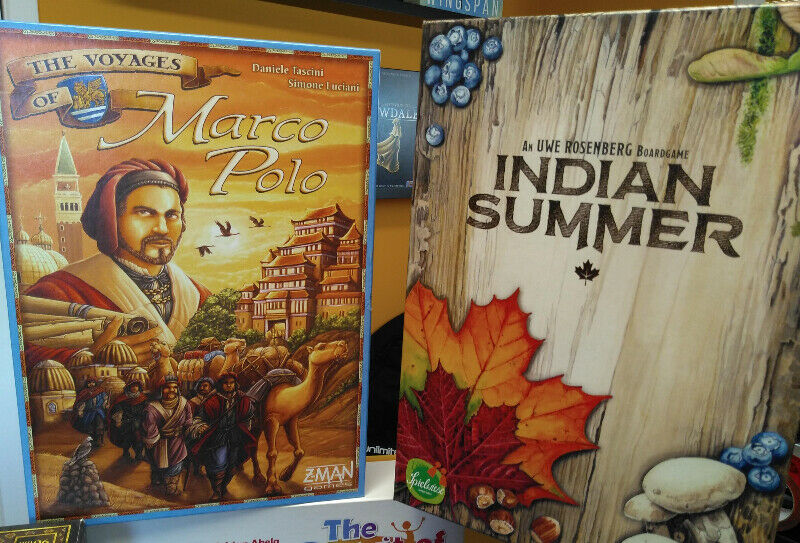 Board Games St Catharines