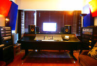 Music producer & recording studio