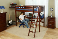 SOLID WOOD KIDS FURNITURE HUGE SALE