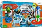 Skylander Trap Team Starterpack in doos (engels)  (wii