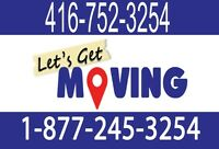 ☻LEADING THE MOVING COMPANY SOLUTIONS ACROSS THE GTA▪▪▪▪