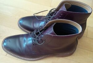 Aldo shoes, worn once, original $150, Selling for $90 - size 9.5