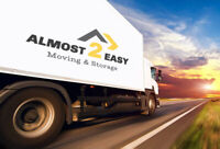 TRUCK OWNER OPERATORS for a moving company