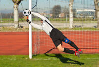 Looking for a talented goalkeeper for Halifax City U21 men's