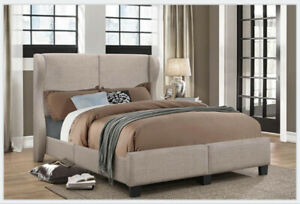 Clearance Sale-Brand new King Bed Frame$169up(free delivery