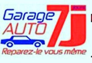 LOCATION DE LIFT 7$ / HEURE GARAGE 7 JOURS