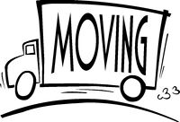 Affordable Moving/Trailer Rental- Available Today