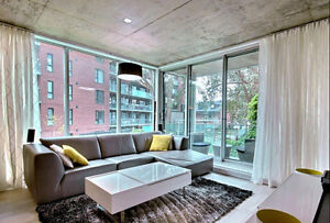Beautiful 41/2 in GriffinTown(OpenHouse/Visite libre Sunday)