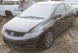PARTING OUT 2010 CIVIC - BA1767
