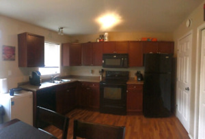 2 bedroom condo on sask side