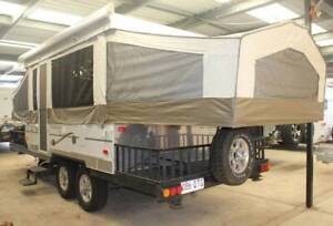 2006 Forest River Rockwood Freedom Off Road Toy Hauler Tweed Heads South Tweed Heads Area Preview