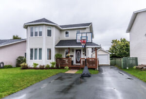 16 Murley Drive, Mount Pearl Only $343,900