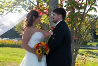 800.00 for A All Day Wedding Package. Regularly 1100.00
