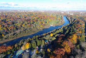 Aerial photography & video editing London Ontario image 7