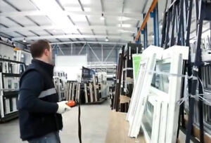We Manufacture, Service, and Install - Windows & Doors