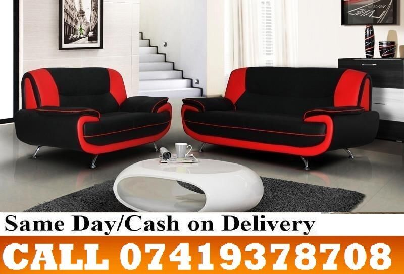 ZAP 50OFF ON SALECWRAL WHITE AND BLACK 3 2 SEATER SUITEin Hackney, LondonGumtree - DIMENSIONS 3 SEATER W ? 194 cm, H ? 90 cm, D ? 82 cm 2 SEATER W ? 163 cm, H ? 90 cm, D ? 82 cm CHERYL 3 2 SEATER SOFA SUITE 279 ......We are just a call away from you contact us on the number and place your order with us