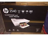 HP Smart phone and tablet printer