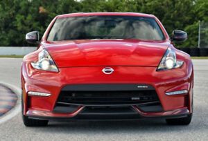 Lease take over, 2018 370z Nismo. $309 (tax in) every 2nd week