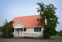 Maison à revenus à vendre à Maria