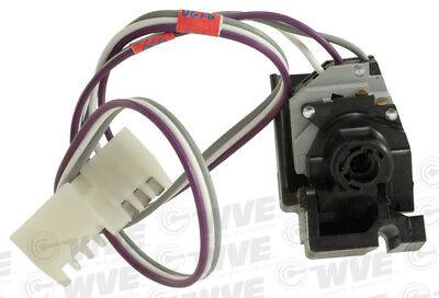 Windshield Wiper Switch fits 1994 GMC Sonoma  WVE BY NTK Gmc Sonoma Wiper