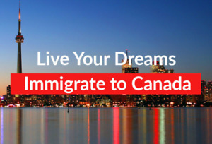 Own to Immigrate Business For Sale