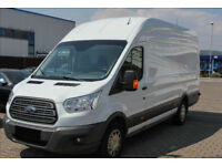 Ford Transit Van Hire - £28 per Day - Self Drive Van Hire