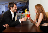 Singles Mix & Mingle at Dave and Busters Oakville